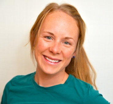 Jessica Coll, RD and BLW expert