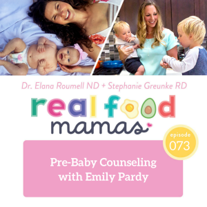 Real Food Mamas Podcast Template (6)