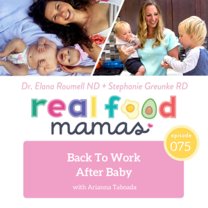 Real Food Mamas Podcast Template (8)