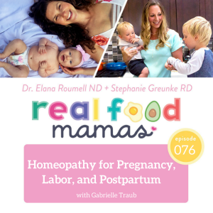 Real Food Mamas Podcast Template (9)