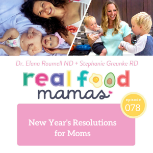 Real Food Mamas Podcast Template (10)